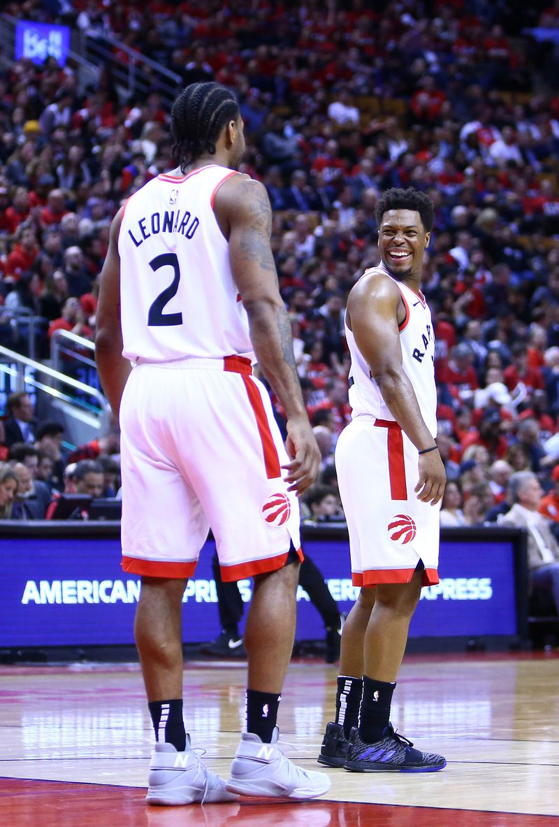 1bd89e605d4b9 Kyle Lowry bounces back in Game 2